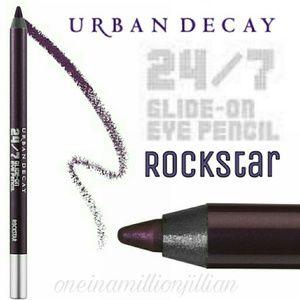 UD 24/7 Glide-On Eye Liner Pencil - Rockstar